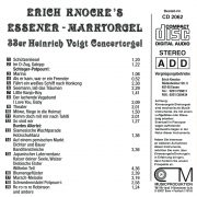 Drehorgel-Shop: Erich Knocke's Essener-Marktorgel (CD2062)