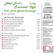 Drehorgel-Shop: Dieter Ernst's Riesenrad-Orgel - 2. Folge (CD2078)