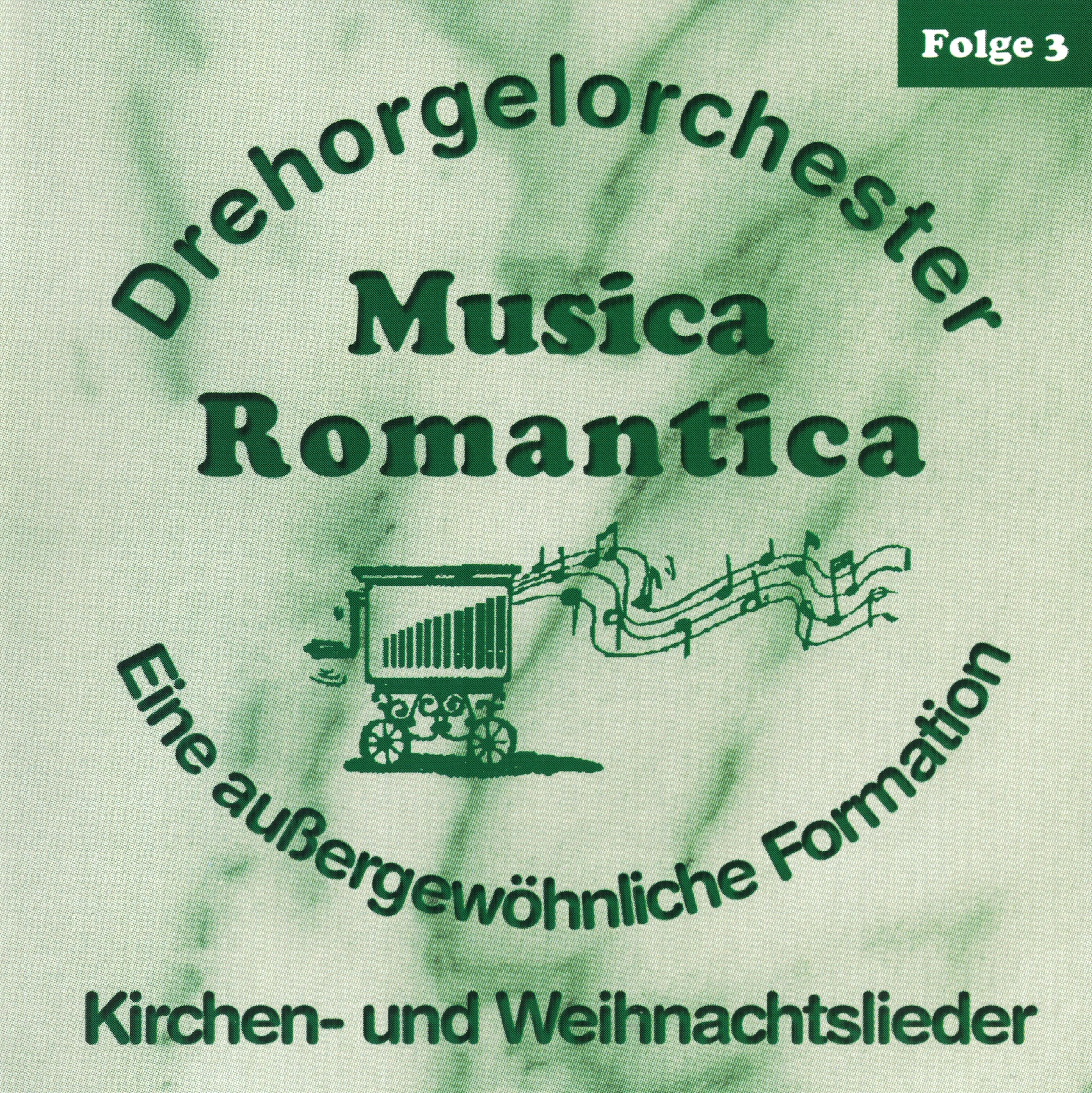 Weihnachtslieder Kirche.Musica Romantica Folge 3 Kirchen Und Weihnachtslieder